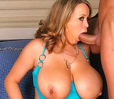 Amazing jugglolicious brandy gets her massive natural floaters out to get fucked and her wet pussy to get power drilled in these big tits fucking vids