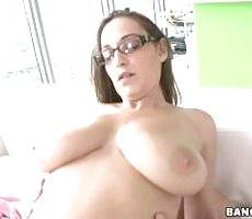 Never before seen big tits. Jasmin