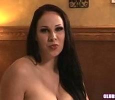 Samantha Ryan Gives Ann Marie Rios - clubsapphic