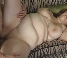 Our guest BBW Hunter for this update, Mr. Tibbles spotted Bella at the carwash. Shes cute and has these serious airbags that weve already noticed from afar. She and Tibbles hit it off straight away. She invited both of us to hop into her backseat a