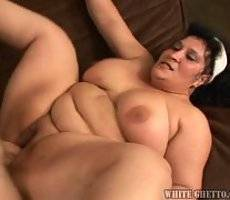 Hey Fat Ass, Scene 3 - big fat cream pie