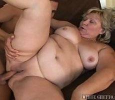 Big Fat Milfs, Scene #3. Gobi