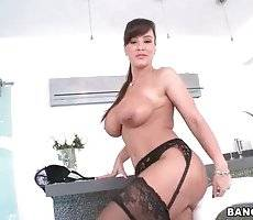 Incredible Milf Eagers For Hard Cock 2
