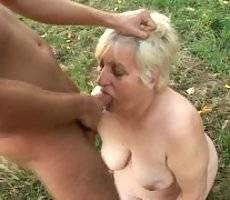 Hey my grandma is a whore 14 scene 1