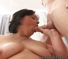 Big Fat Squirters #04, Scene 4