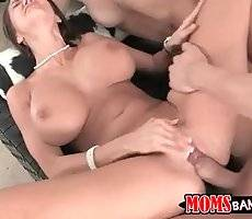 Students Satisfy Their Hot Horny Teacher 2